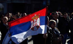"""""""Воссоединение Сербии и Республики Сербской - вопрос ближайшего будущего"""""""