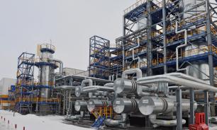 Антипинский НПЗ готов к выпуску дизельного топлива высшего класса