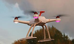 Беспилотные преступники: десять правонарушений, совершенных дронами