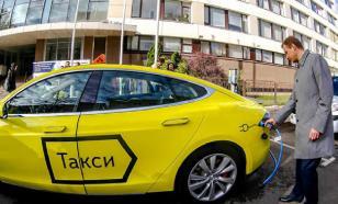 Иностранные компании не смогут предоставлять услуги такси в России