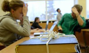 Школьников обяжут сдавать ЕГЭ по иностранному языку с 2022 года