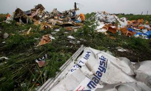 Родственники погибших в крушении MH17 над Донбассом подали в суд на Россию
