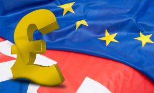 Европа дорого заплатит за уход Великобритании