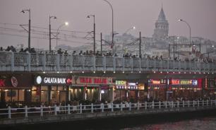 Турция - контрольная точка на пути к ваххабизму