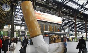 Курение: Двум смертям не бывать? Отнюдь...