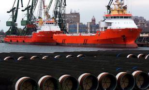 """На предложение ЕС подискутировать по """"Южному потоку"""" Кремль сообщил, что проект закрыт"""