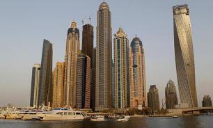 Шотландца засудят, что дотронулся до бедра мужчины в Дубае. Правильно?