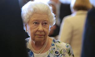 Нашествие крыс вынудило Елизавету II покинуть Букингемский дворец