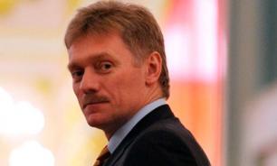 Кремль назвал освобождение Вышинского конкретным шагом со стороны Киева