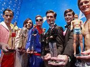 В Германии открывается крупнейшая выставка игрушек