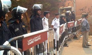 Руководители российских министерств отправились в Египет на место крушения А321