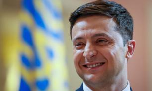 Зеленский: Степан Бандера - герой для части украинцев, и это нормально и классно