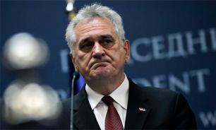 Президент Сербии приедет 10 марта в Москву