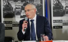 """Хайп"" вместо помощи: что случилось с Ходорковским?"