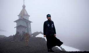 Милосердие — монашеское ли дело?
