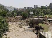 Власти Грузии подсчитали ущерб, нанесенный наводнением