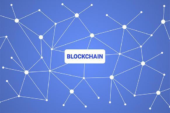 Английская платежная компания теперь использует блокчейн-сеть
