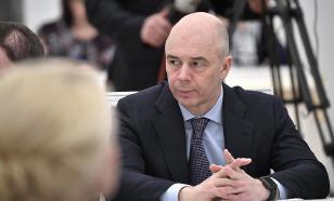 Силуанов рассказал о приоритете нацвалюты и задержках при долларовых расчетах