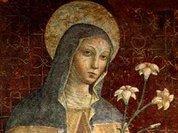 Клара Ассизская - свет для всех женщин