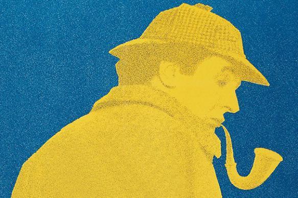 Внешность Шерлока Холмса была получена от судового хирурга
