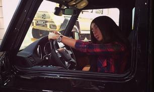 Дежавю: гонщица Багдасарян, навсегда лишенная прав, попалась за рулем авто