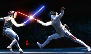 Спортивные состязания будущего