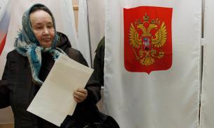 """""""Честность - основная ценность"""": Иностранные наблюдатели оценили российские выборы"""