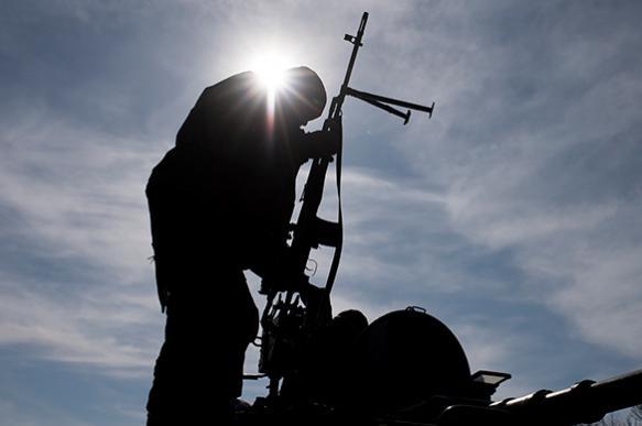 """Украина """"превратила"""" курсантов в пленных ополченцев"""