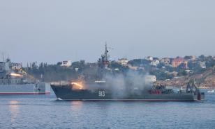 Черноморский флот приготовился отразить атаку Украины