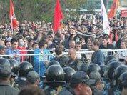 """Россияне отправили """"марши миллионов"""" в утиль"""