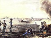 """1812 год: рижский """"ленд-лиз"""" и успехи на севере"""