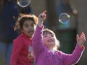 Юные челябинцы идут в детсады без очереди
