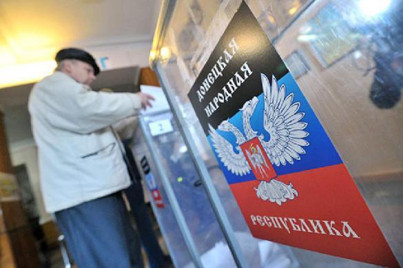 Что даст референдум в Донбассе, а потом и в Крыму