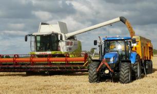 Рогозин хочет заменить фермеров на умных роботов