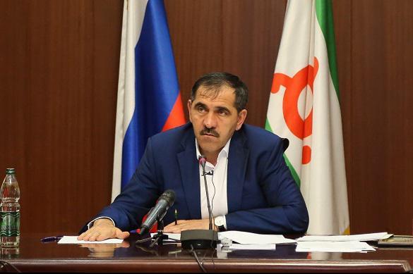 Глава Ингушетии произвел кадровые назначения в Правительстве