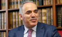 Как Каспаров с помощью Хорватии крушил режим в России