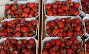 В австралийском супермаркете неизвестный начинял ягоды иглами