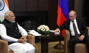 Индия отказалась от помощи России в урегулировании конфликта с Пакистаном