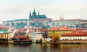 Достопримечательности Праги. Перекличка эпох