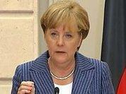 Они делают историю: Ангела Меркель