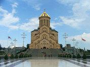Саакашвили объявил лжекрестовый поход?