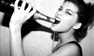 Истории любви: она не дружит с алкоголем