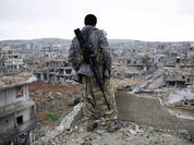 Боевики в Сирии захватили еще одну военную базу