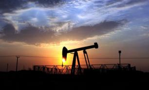 Нефть упала в цене до $33 за баррель
