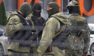 В ЛНР против миротворцев ООН на границе с Россией