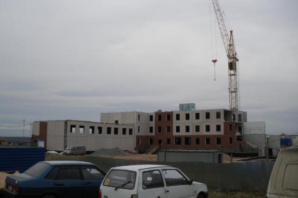 Неменее 21 млн кв. мжилья построят наместе столичных промзон