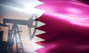 Катар отказался волноваться из-за санкций США против России