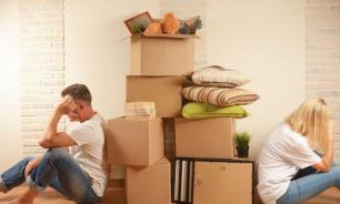 Может ли сожитель участвовать в разделе имущества?