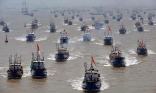 США обвинили Китай в агрессии против Вьетнама