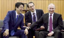 Японцы недовольны итогами переговоров Абэ и Путина